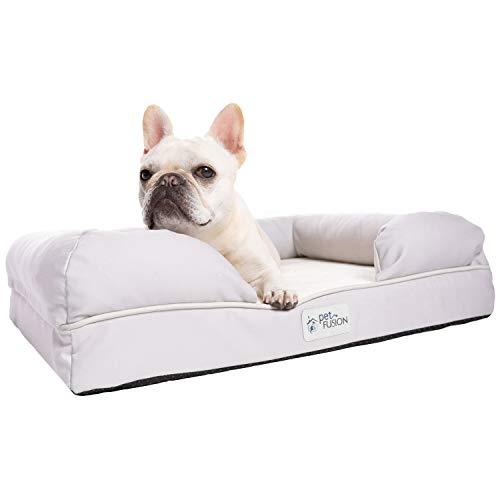 PetFusion Ultimativer großer Hund mit festem Memory-Schaum, 1,8 kg