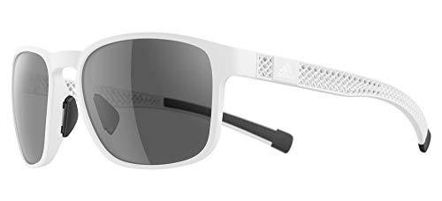 adidas Gafas de Sol Sport PROTEAN 3D_X AD36 White/Grey Cat. talla única unisex