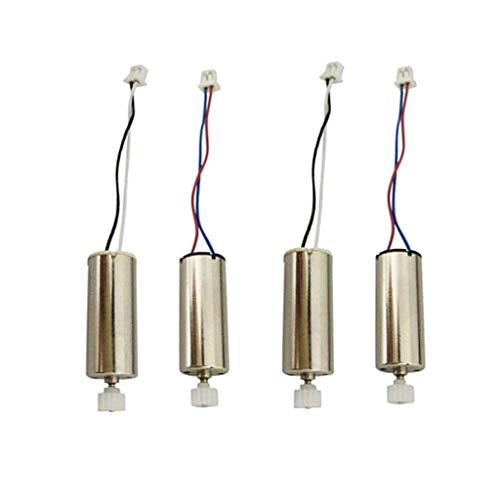Macchina elettrica del motore del dente di rame durevole di IREANJ CW CCW compatibile con il motore di MJX X600 RC