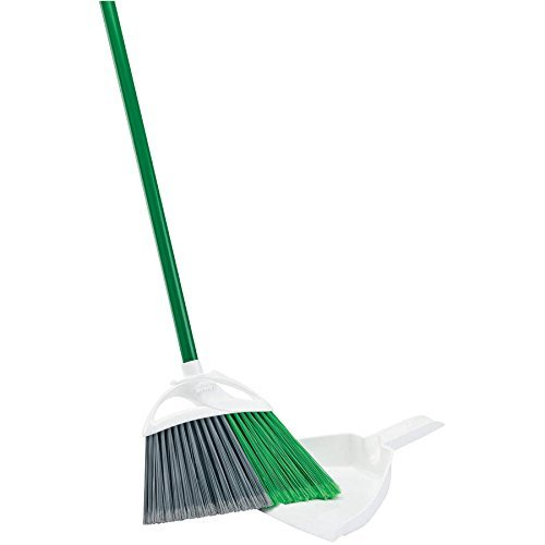 Libman Precision Angle Broom with...