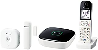 Panasonic Smart Home KX 白色 KX-HN6000EW