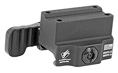 ADM Def Trijicon Mro Co-Wit Mount Tact Rifle Scope Accessories from Trade Scout, LLC