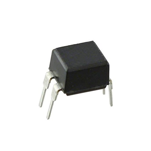 Great Features Of VISHAY SILICONIX IRFD210PBF N CHANNEL MOSFET, 200V, 600mA, HD-1 (1 piece)