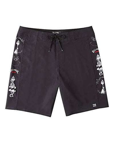 BILLABONG™ - 30 - Negro