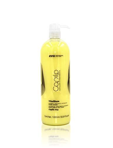 Eva Professional Hair Care Capilo Vitalikum Shampoo N.04 1000 ml