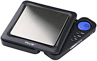 Best American Weigh Scales Blade Series Digital Precision Pocket Weight Scale, Gray, 100 x 0.01G (BL-100-GRY) Review