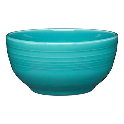 Turquoise Fiesta Bowl