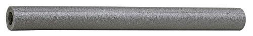 CLIMAPOR Rohrisolierungen PE 28/13, 3/4 Zoll, grau, 5 Stück à 1 m Länge