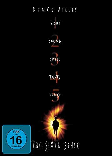 The Sixth Sense - Nicht jede Gabe ist ein Segen - Mediabook - Special Edition  (+ 2 DVDs) (Filmjuwelen) [Blu-ray]