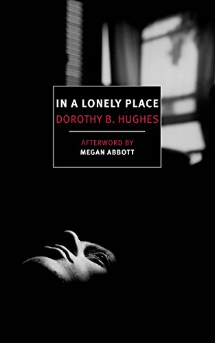 In a Lonely Place (New York Review Books)