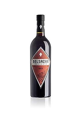 Belsazar Red Vermouth, 75 cl