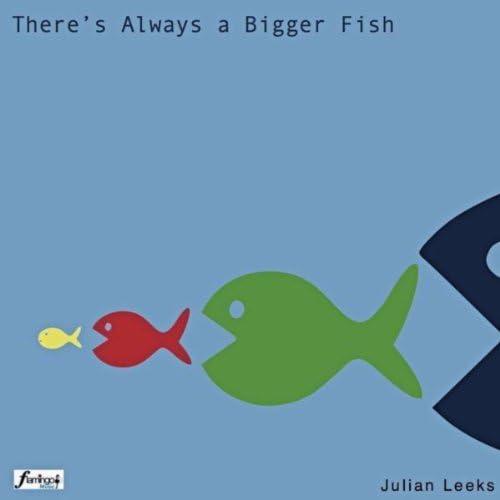 Julian Leeks