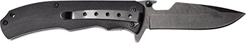 Tactical Impulse Spring Assisted Aptus Knife