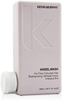 Angel.Wash (A Volumising Shampoo - For Fine, Dry or Coloured Hair), 250ml/8.4oz