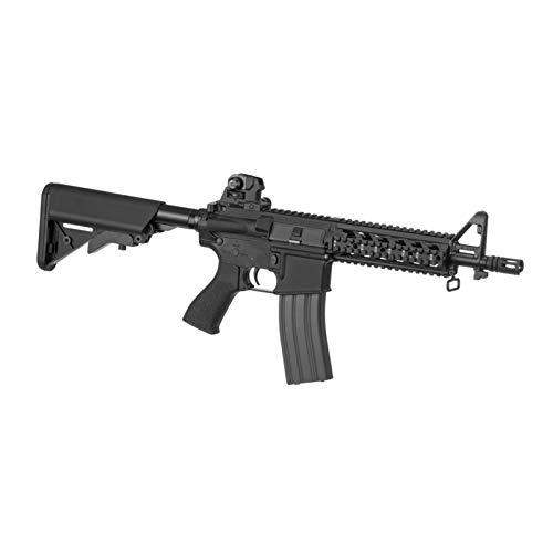 Rifle de Airsoft - G & G Armament M4 CM16 Raider - Desde 18, más de 0,5 Julios