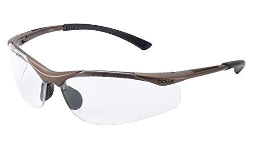 Bolle CONTPSI Contour veiligheidsbril - transparant
