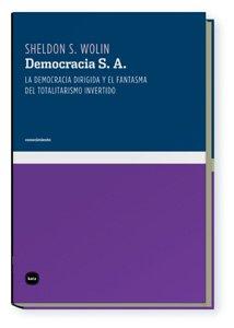 Democracia S.A 2ヲed (conocimiento)
