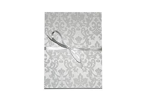 Leporello Fotoalbum Gästebuch Hochzeit