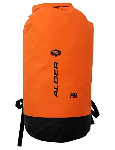 Alder 50L Dry Bag Back Pack 2021 - Orange