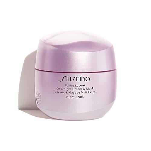 Shiseido Gesichtsmaske, 1er Pack(1 x 75 milliliters)