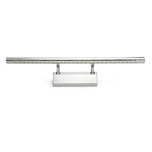 CroLED, 7W, 30 SMD 5050, Weiß, Badezimmerleuchte, mit Schalter