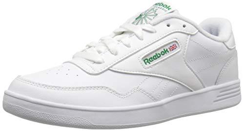 Reebok - Sport-Sneaker, - Weiß/Grün - Größe: US 13 UK 12 EU 47