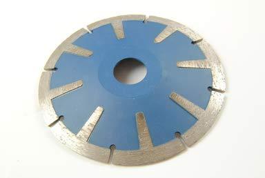 Dia-Kurven-Trennscheibe, 125 mm
