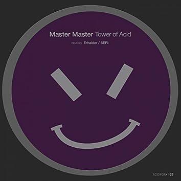 Tower Of Acid