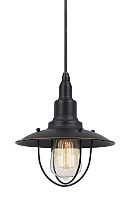 Cal Lighting UP-1113-6-DB Close to Ceiling Light Fixture