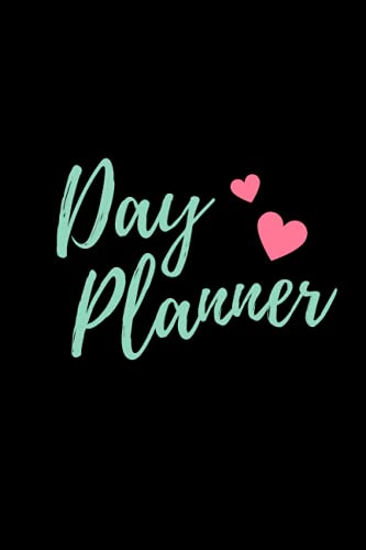 Day Planner: 120 Prompted Pages 6x9 Daily Prompt Journal Luxurious MATTE Cover Gifts For Men Women
