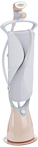 Philips ComfortTouch Plus GC552 / 40-Sprühflakon Kleidungsstücke, 5Positionen-Dampf, violett