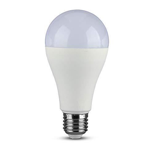 Bombilla LED E27 18 W A80 4000 K