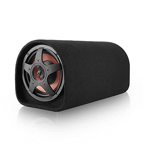 Migliori amplificatori di bassi per auto: Consigli per gli acquisti