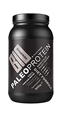 Bio-Synergy Paleo Diet Protein, 908g by Bio-Synergy