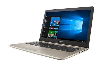 Asus Laptop VivoBook Pro N580GD-E4475R, Intel Core i7-8750H, 16 GB, 15.6 Pulgadas, GeForce GTX 1050,…