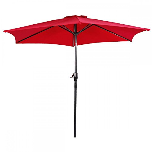 FDW New Patio Umbrella 9