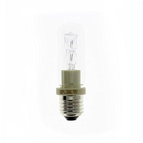 Osram Halogenlampe E27 T 205 Watt klar 64404 Halolux Ceram