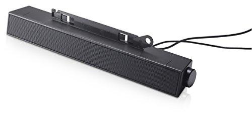 Dell AX510 Aktivboxen Soundbar schwarz