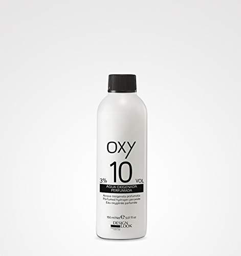 Design Look Agua Oxigenada 10 Vol 150 mL - Emulsión oxidante