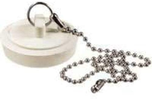 Purpose Philadelphia Mall Drain Stoppers with Chain 1