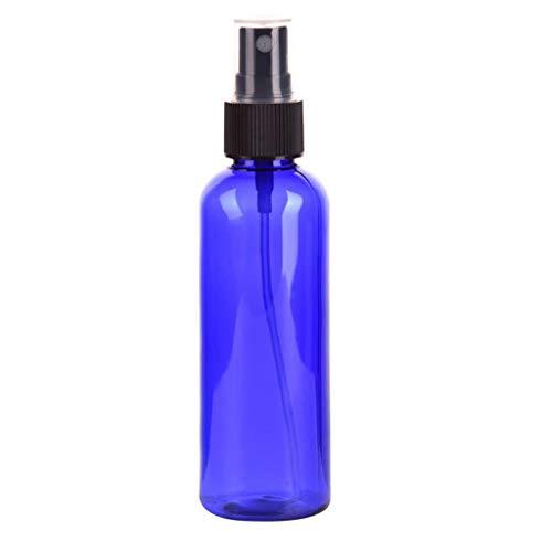 Style wei 100 ML Vaporisateur Vaporisateur Vide en Plastique Parfum Maquillage Voyage Atomiseur Container Bouteille Split Voyage
