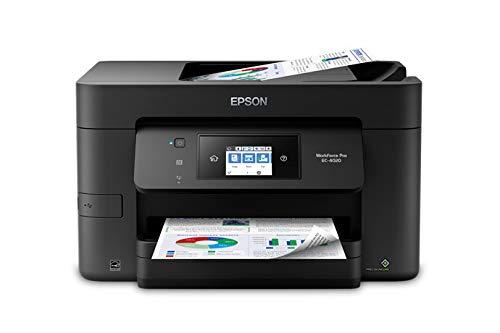 Workforce Pro EC-4020 impresora multifunción a color