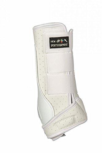 HKM 555783 Dressur Gamaschen -Free Style-