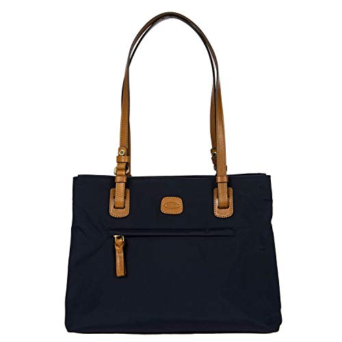Mittelgroßer Shopper X-Bag, Einheitsgröße.Ocean Blau