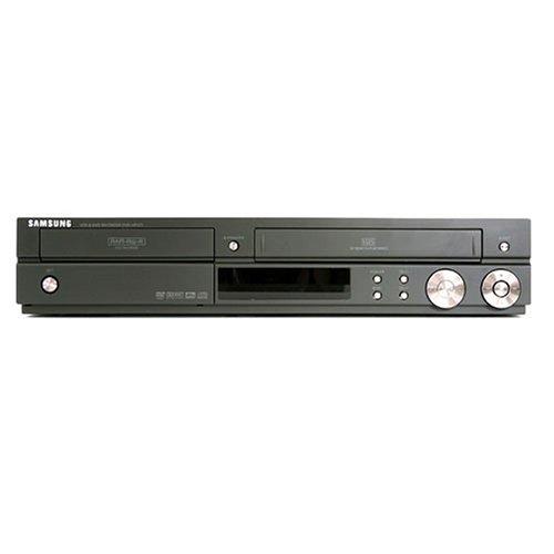 Best Bargain Samsung DVD-VR325 DVD/VCR Recorder