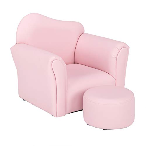 YIERMA Sillón infantil, silla infantil, sofá infantil