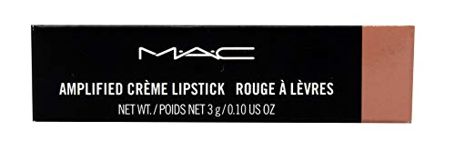 MAC Amplified Lipstick, Blankety, 30 g 773602063543