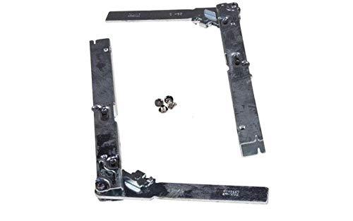 Miele – Adapter Scharnier 2-teilig – 5422802 für Backofen