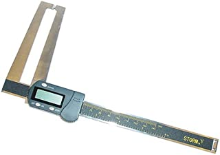 Central Tools CEN-3M430A 3M430 Electronic Digital Rotor Gage