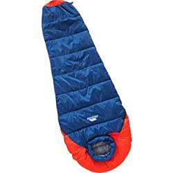Anti-allergy. 300gsm filling. Machine washable at 30°C. Size L220, width at chest 80cm. Compression bag supplied.